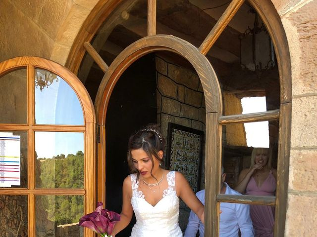 La boda de Ivette y Alba  en Rubio, Barcelona 12