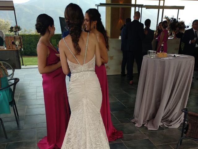 La boda de Pedro y Zulema en Arbucies, Girona 6