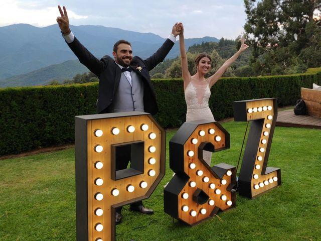 La boda de Pedro y Zulema en Arbucies, Girona 7