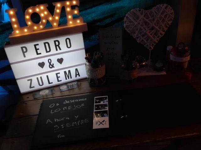 La boda de Pedro y Zulema en Arbucies, Girona 2