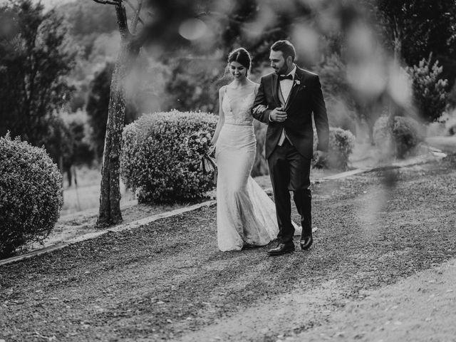 La boda de Zulema y Pedro