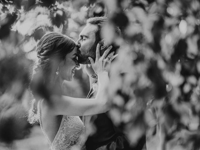 La boda de Pedro y Zulema en Arbucies, Girona 9