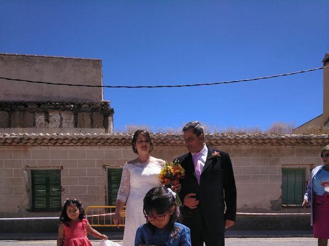 La boda de Ale y María en Garcillan, Segovia 6