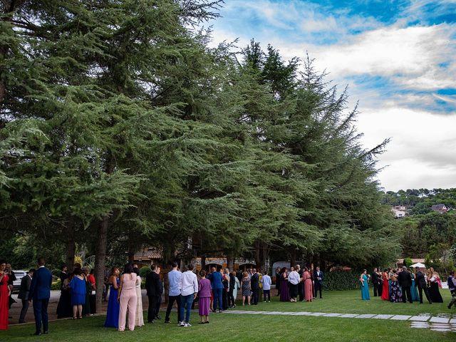 La boda de Sergi y Laura en Vilanova Del Valles, Barcelona 10
