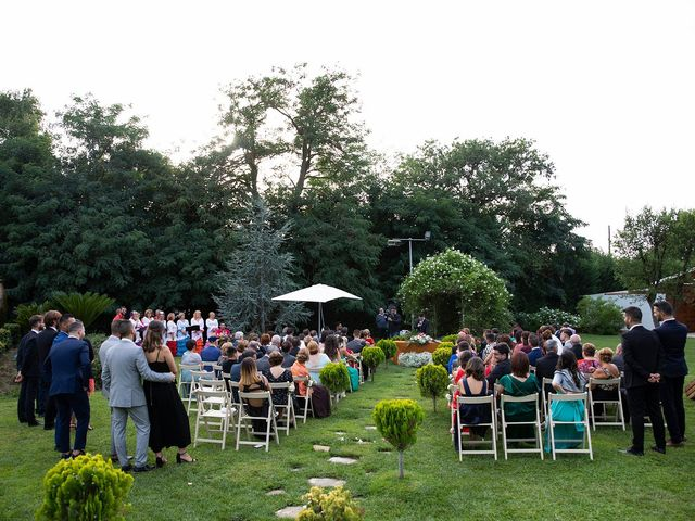 La boda de Sergi y Laura en Vilanova Del Valles, Barcelona 13