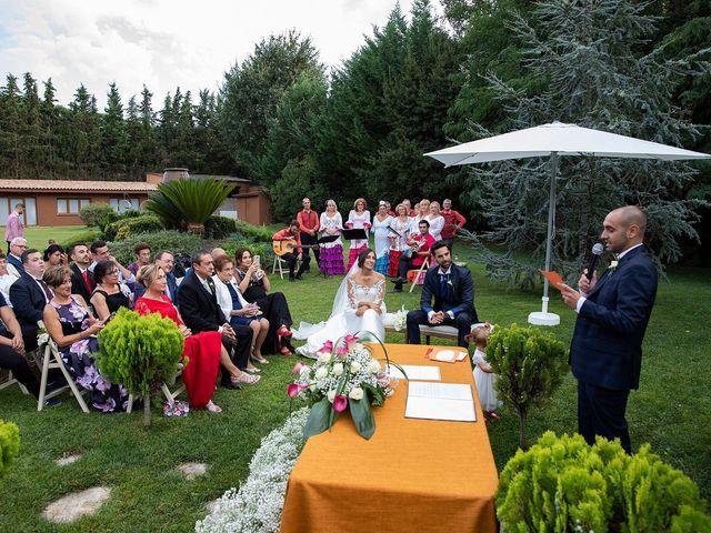 La boda de Sergi y Laura en Vilanova Del Valles, Barcelona 14