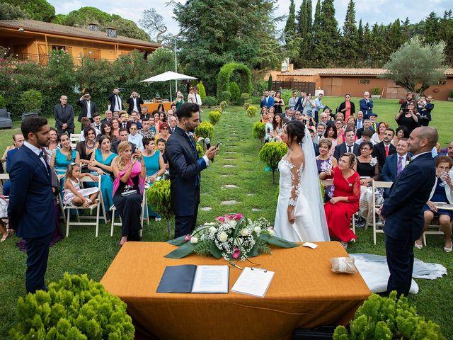 La boda de Sergi y Laura en Vilanova Del Valles, Barcelona 15