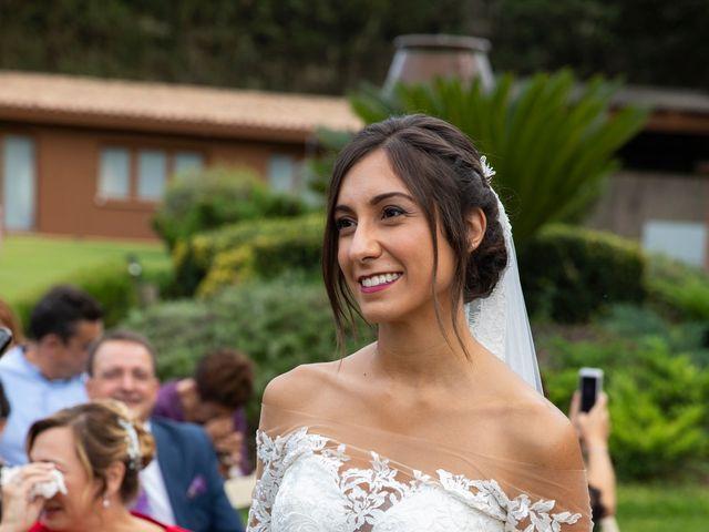 La boda de Sergi y Laura en Vilanova Del Valles, Barcelona 16