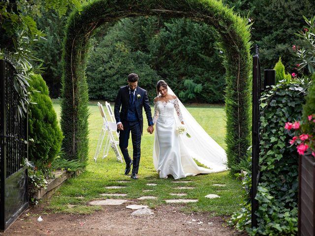 La boda de Sergi y Laura en Vilanova Del Valles, Barcelona 18