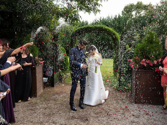 La boda de Sergi y Laura en Vilanova Del Valles, Barcelona 19