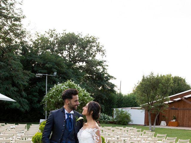 La boda de Sergi y Laura en Vilanova Del Valles, Barcelona 21