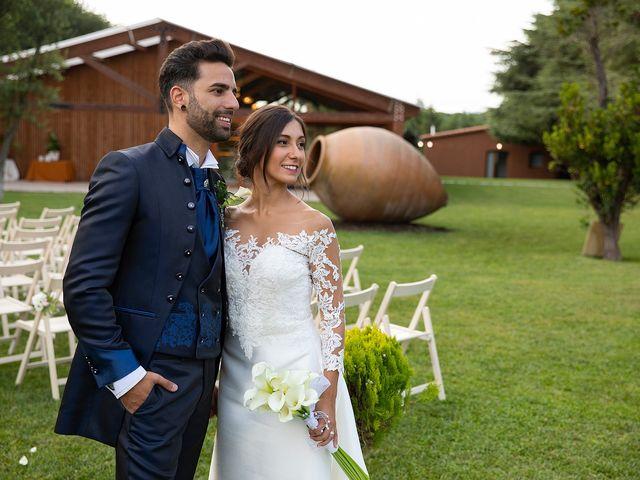 La boda de Sergi y Laura en Vilanova Del Valles, Barcelona 22