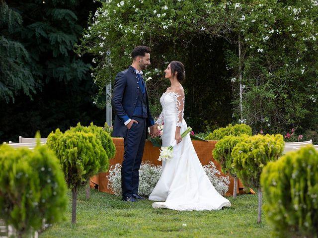 La boda de Sergi y Laura en Vilanova Del Valles, Barcelona 23