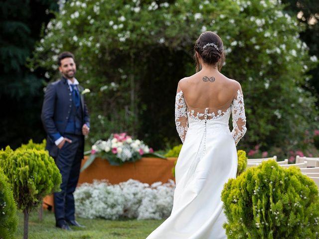 La boda de Sergi y Laura en Vilanova Del Valles, Barcelona 24