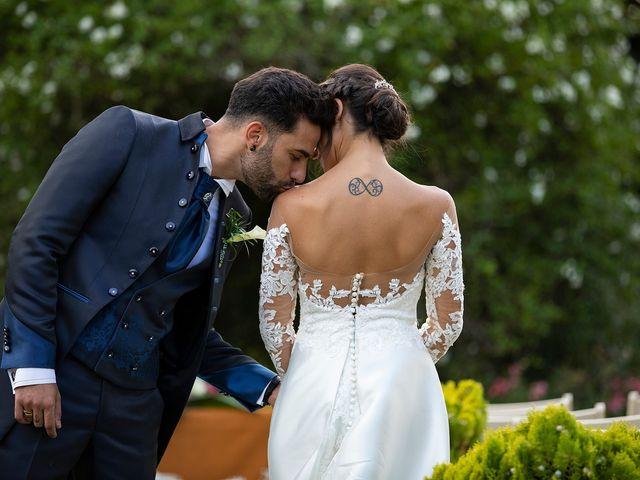 La boda de Sergi y Laura en Vilanova Del Valles, Barcelona 25