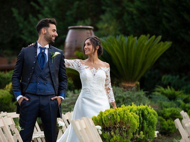 La boda de Sergi y Laura en Vilanova Del Valles, Barcelona 27