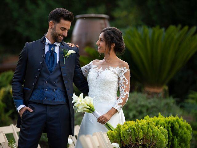 La boda de Sergi y Laura en Vilanova Del Valles, Barcelona 28
