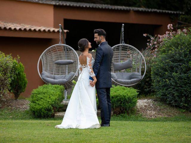 La boda de Sergi y Laura en Vilanova Del Valles, Barcelona 29