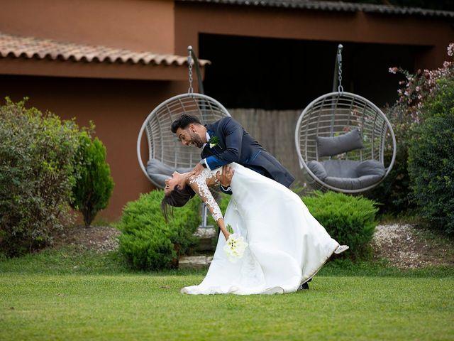 La boda de Sergi y Laura en Vilanova Del Valles, Barcelona 30