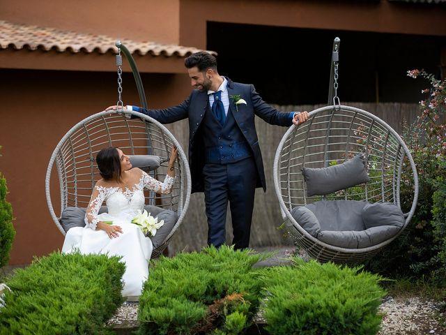 La boda de Sergi y Laura en Vilanova Del Valles, Barcelona 31