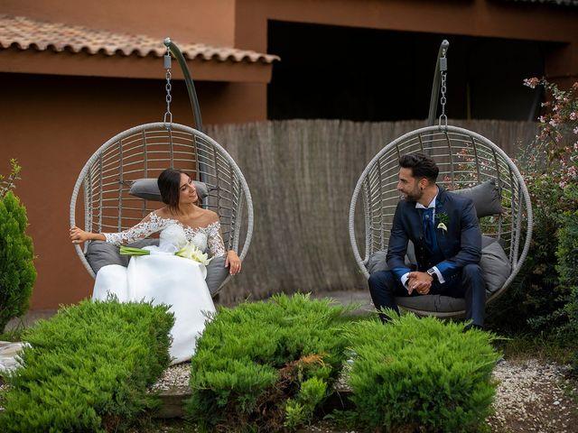 La boda de Sergi y Laura en Vilanova Del Valles, Barcelona 32