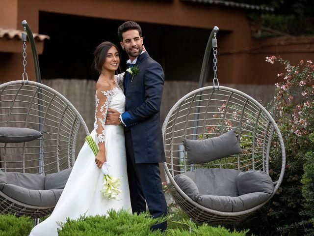 La boda de Sergi y Laura en Vilanova Del Valles, Barcelona 33