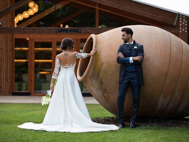 La boda de Sergi y Laura en Vilanova Del Valles, Barcelona 34