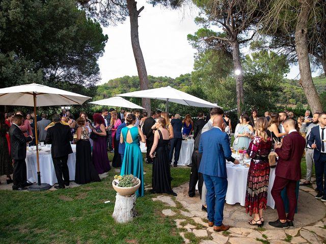 La boda de Sergi y Laura en Vilanova Del Valles, Barcelona 38