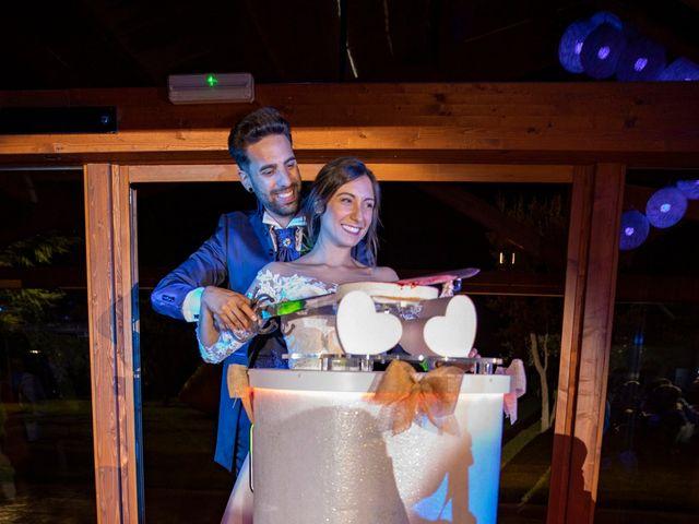 La boda de Sergi y Laura en Vilanova Del Valles, Barcelona 40