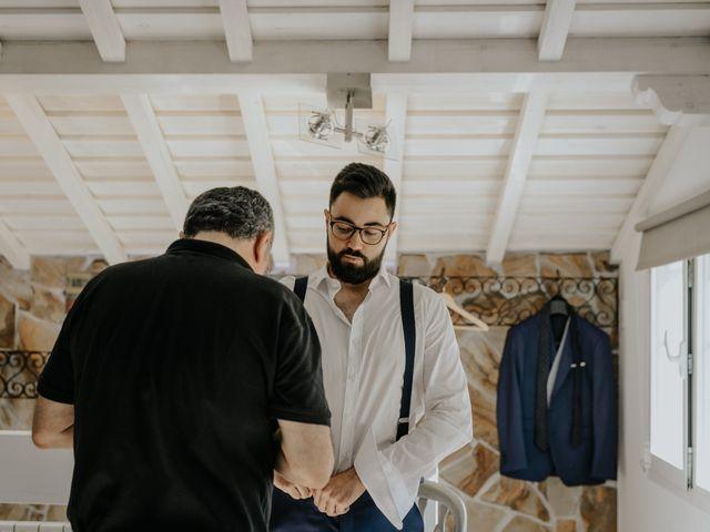 La boda de Jose y Luna en Otero De Herreros, Segovia 14