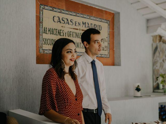 La boda de Jose y Luna en Otero De Herreros, Segovia 20