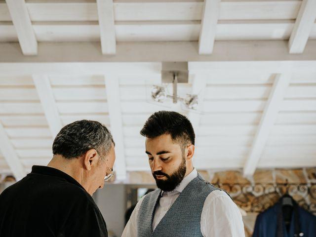 La boda de Jose y Luna en Otero De Herreros, Segovia 24