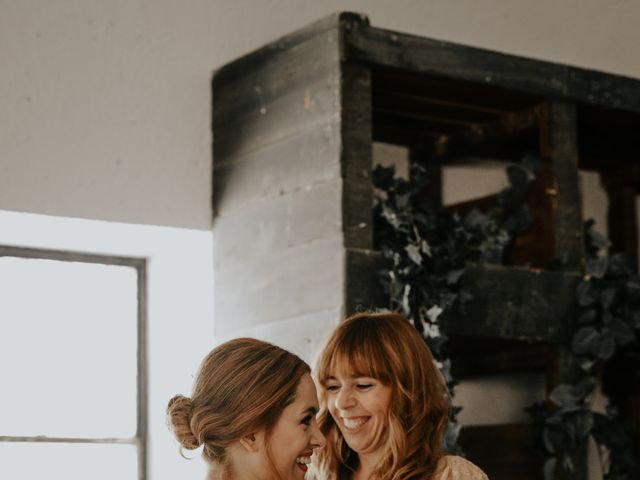 La boda de Jose y Luna en Otero De Herreros, Segovia 72