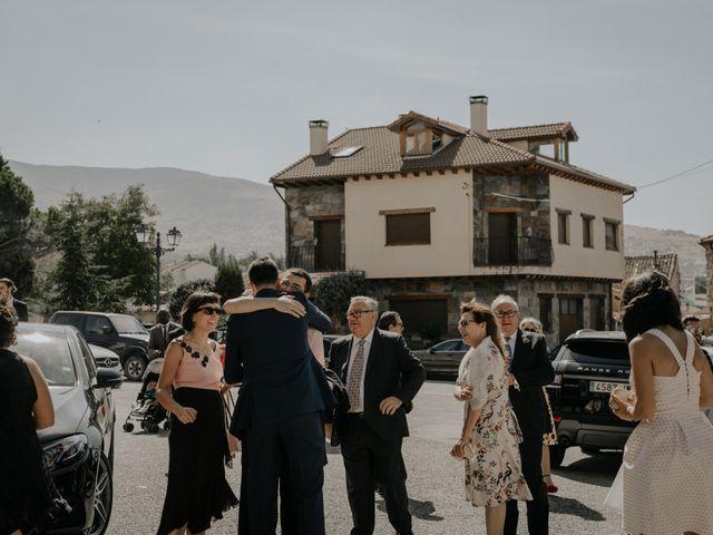 La boda de Jose y Luna en Otero De Herreros, Segovia 97