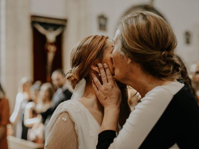 La boda de Jose y Luna en Otero De Herreros, Segovia 114