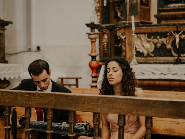 La boda de Jose y Luna en Otero De Herreros, Segovia 118