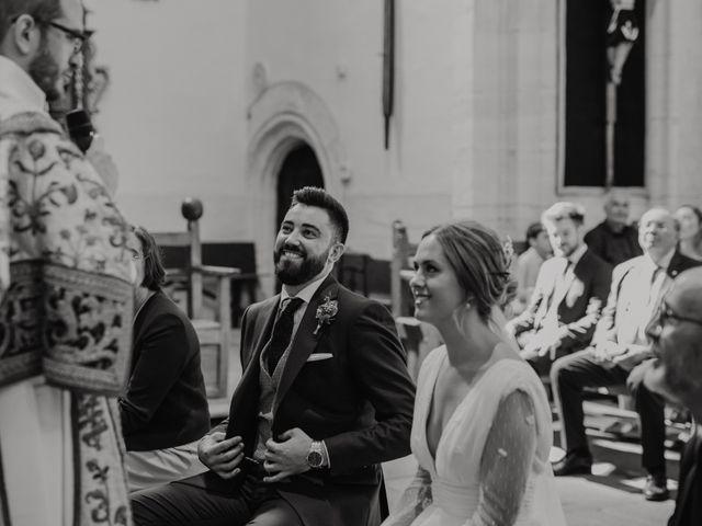 La boda de Jose y Luna en Otero De Herreros, Segovia 125