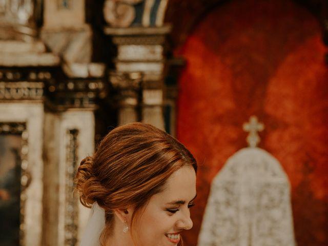 La boda de Jose y Luna en Otero De Herreros, Segovia 130
