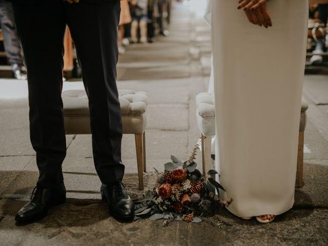 La boda de Jose y Luna en Otero De Herreros, Segovia 137