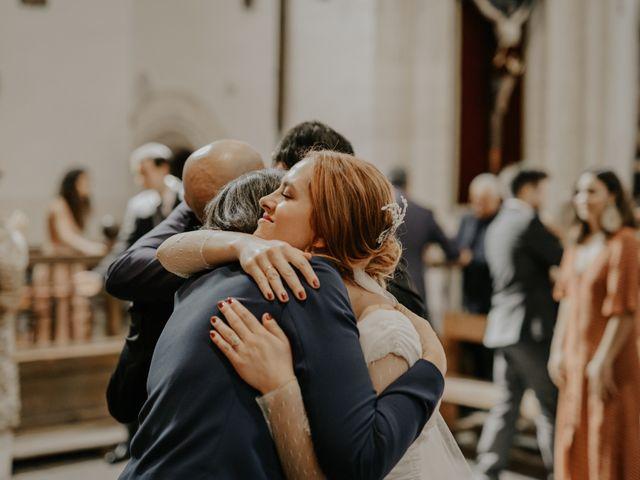 La boda de Jose y Luna en Otero De Herreros, Segovia 139