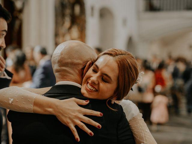 La boda de Jose y Luna en Otero De Herreros, Segovia 147