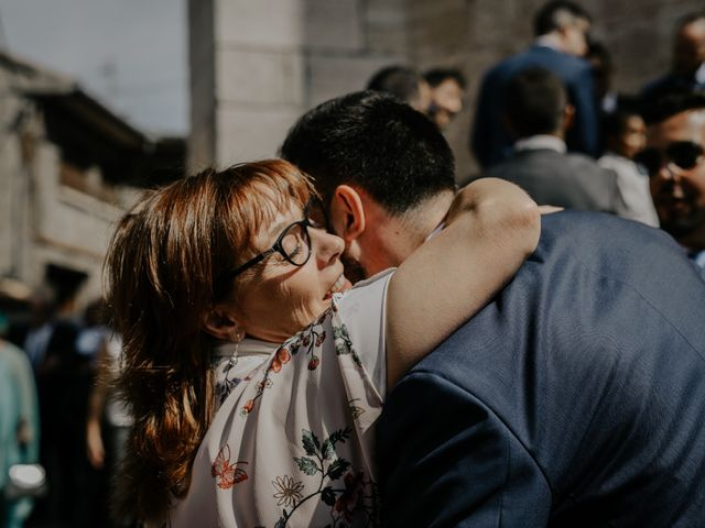 La boda de Jose y Luna en Otero De Herreros, Segovia 162
