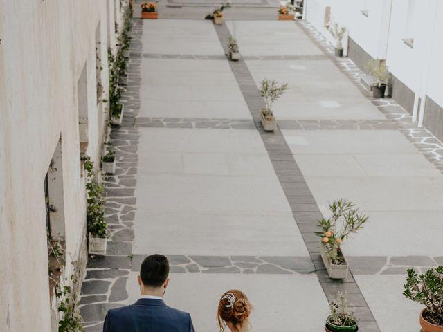 La boda de Jose y Luna en Otero De Herreros, Segovia 177