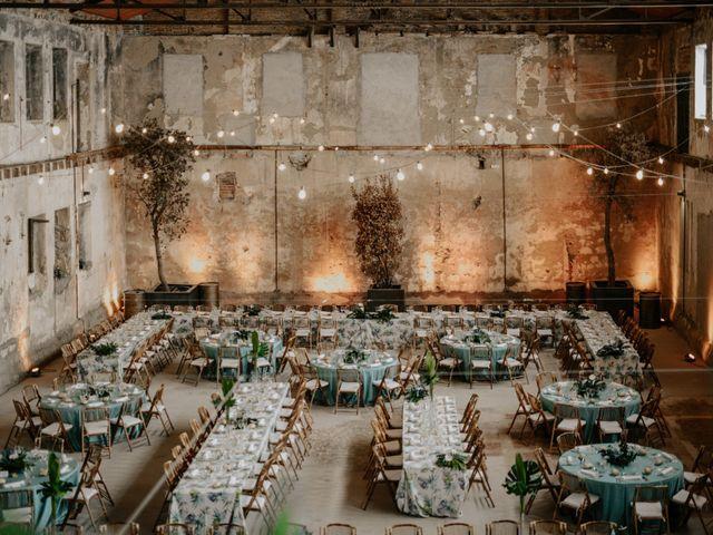 La boda de Jose y Luna en Otero De Herreros, Segovia 200