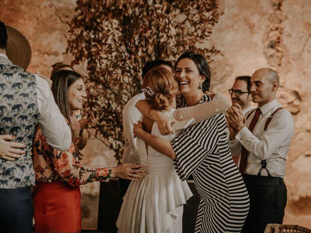 La boda de Jose y Luna en Otero De Herreros, Segovia 228