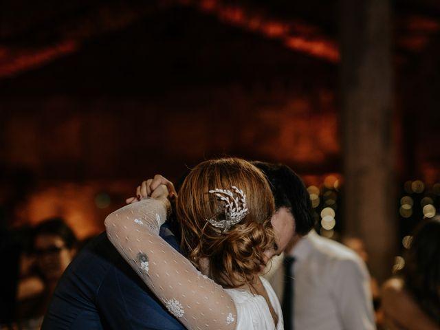 La boda de Jose y Luna en Otero De Herreros, Segovia 274