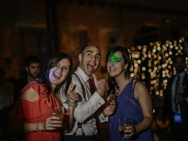 La boda de Jose y Luna en Otero De Herreros, Segovia 296