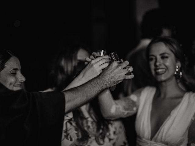 La boda de Jose y Luna en Otero De Herreros, Segovia 303