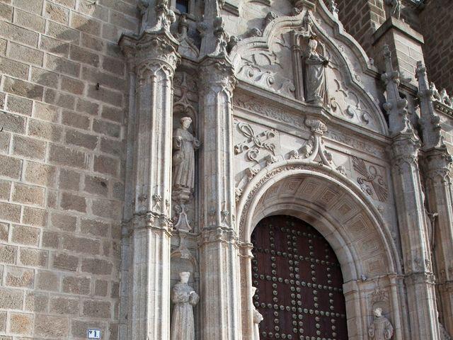 La boda de Marcos y Alicia en Toledo, Toledo 11