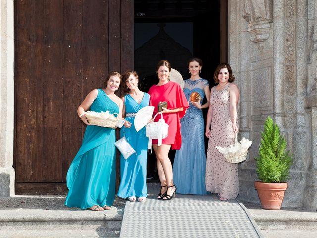 La boda de Marcos y Alicia en Toledo, Toledo 13